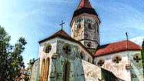 Brasov Fortified Churches Tour, Brasov, Cultural Tours