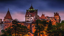 Dracula Castle and Rasnov Citadel Tour, Brasov, Historical & Heritage Tours