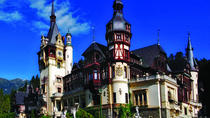 Full Day Tour of Transylvanian Castles from Brasov, Brasov, Day Trips