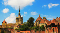 Private Day Trip to Sibiu and Fagaras Fortress from Brasov, Brasov, Private Day Trips