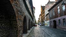 Private Day Trip to Sighisoara, Viscri and Rupea Fortress from Brasov, Brasov, Private Day Trips