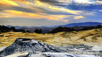 Private Mud Volcanoes and Bison Reservation Tour from Brasov, Brasov, Private Sightseeing Tours