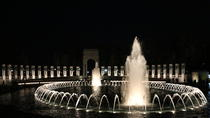 Foggy Bottom and DC Monuments at Night Walking Tour, Washington DC, Night Tours