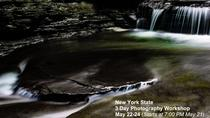 New York State 3-Day Photography Workshop, Buffalo, Cultural Tours