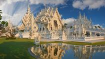 2-Day Best of Chiang Rai from Chiang Mai, Chiang Mai, Multi-day Tours