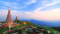 Amazing Trekking at Doi Inthanon National Park and Hmong Hill Tribe Village from Chiang Mai, Chiang ...