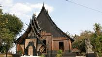 Full-Day Guided Tour of Chiang Rai Temples from Chiang Mai, Chiang Mai, Private Sightseeing Tours