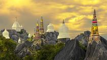 Full Day Unseen Temples in Lampang from Chiang Mai, Chiang Mai, Attraction Tickets