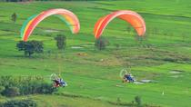 Fun Fly Paraplane, Chiang Mai, Air Tours