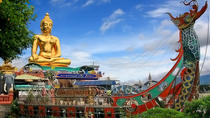 One Day Best of Chiang Rai (Track of the Opium route at Golden Triangle), Chiang Mai, Attraction ...