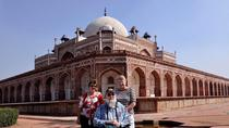 Private Tour: Discover the Architectural Splendors of Delhi, New Delhi, Architecture Tours