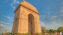 Private Tour: Discovering the Cultural Heritage of Delhi, New Delhi, null