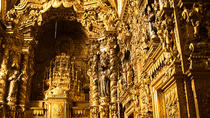 Porto Golden Churches Tour, Northern Portugal, Private Sightseeing Tours