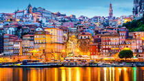 Porto Night Scene, Porto, Food Tours