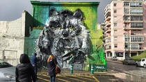 Private Street Art Tour of Lisbon, Lisbon, Literary, Art & Music Tours