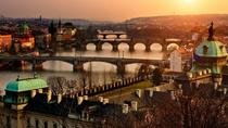 Private grand city tour by car Best of Prague, Prague, Private Sightseeing Tours