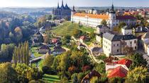 Private Kutna Hora and Detenice medieval show Full Day Trip, Prague, City Packages