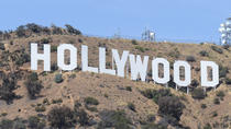 Grand Tour of Hollywood Los Angeles and Beaches from Anaheim, Anaheim & Buena Park, Day Trips