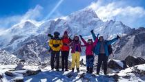 Everest Base Camp trek (Touching Hillary Path), Kathmandu, Hiking & Camping
