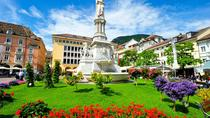 Half-day Tour: the Historical Center of Bolzano and the Iceman, Bolzano, Walking Tours