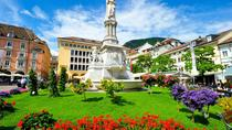 Private Half-day Tour: the Historical Center of Bolzano and Roncolo Castle, Bolzano, Walking Tours