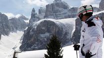 Private Ski Tour in the Dolomites: the Sella Ronda, Trento, Ski & Snow