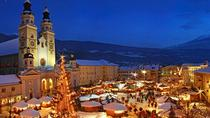 Private Tour by car: Bressanone Christmas Market, Historical Center and Novacella Abbey, Bolzano