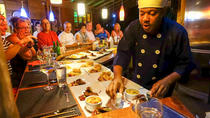 Zimbali Mountain Cooking Studio, Negril, Food Tours