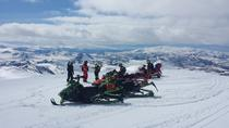 Exclusive Highland Snowmobiling, South Iceland, 4WD, ATV & Off-Road Tours