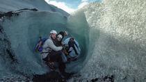 Glacier Hike on Sólheimajökull, Reykjavik, Ski & Snow