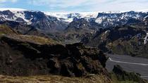 Thorsmork Adventure - 3 days, South Iceland, 4WD, ATV & Off-Road Tours