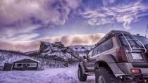 Thorsmork by Super Jeep, South Iceland, Day Trips