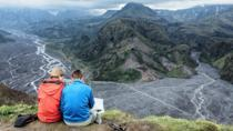 Thorsmork Day Hike by Super Jeep, South Iceland, 4WD, ATV & Off-Road Tours