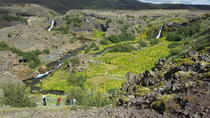 Wildcard Adventure by Super Jeep, South Iceland, 4WD, ATV & Off-Road Tours