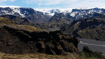 Wildcard Day Hike, South Iceland, Hiking & Camping