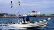 Inshore Bottom Fishing - Shared Boat, Mazatlan, 4WD, ATV & Off-Road Tours