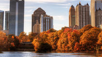 Atlanta's Sightseeing Bus Tour, Atlanta, Bus & Minivan Tours