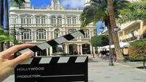 LAS PALMAS MOVIE TOUR, Gran Canaria
