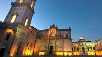 Lecce Guided Walking Tour with Tasting of Local Products, Lecce, Cultural Tours