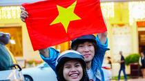 SAIGON BY NIGHT WITH FOOD ADVENTURE, Ho Chi Minh City, Food Tours