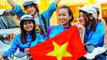 SAIGON BY NIGHT WITH STREET FOOD, Ho Chi Minh City, Food Tours