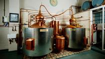 1-uur Pickering's Gin Jolly Distillery Tour en Proeverij in Edinburgh, Edinburgh, Food Tours
