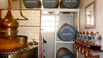 Summerhall Distillery Tour, Edinburgh, Distillery Tours