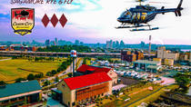 Sagamore Rye et Fly Package, Baltimore, Air Tours
