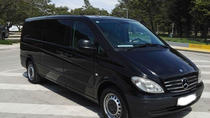 National Park Krka Private Return Day Transfer by Minivan, Zadar