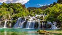 National Park Krka Private Return Day Transfer en minivan, Zadar