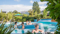 Hanmer Springs Natural Thermal Pools Admission Ticket, Hanmer Springs