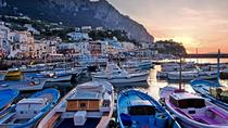 Discover The Island of Capri by Boat, Capri, Day Cruises