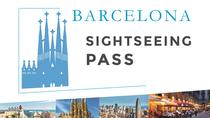 Barcelona Sightseeing Pass, Barcelona, Attraction Tickets