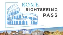 Rome Sightseeing Pass, Rome, Sightseeing Passes